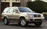 Nissan Pathfinder, Infiniti QX4 Under Investigation for Corrosion Issues