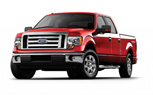 Ford F-150 Recalled Over Faulty Door Handles