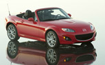 Mazda Solidifies Lead as Best Selling Sports Car With New Milestone