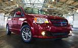 Dodge Grand Caravan R/T 'Man Van' to Debut at Chicago Auto Show