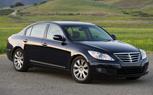 2012 Hyundai Genesis to Debut in Chicago With 5.0-Liter V8, 8-Speed Transmission
