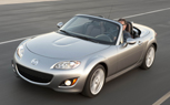 Mazda Giving 20% Discount on MX-5 Miata Through Facebook Deals Promotion