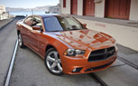 2011 Dodge Charger and Chrysler 300 Earn IIHS Top Safety Pick Awards