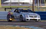 Cadillac CTS-V Coupe Race Cars Sebring Shakedown [Photo Gallery]