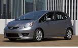 Un-Fit: Honda Recalls 700,000 Fit Models Over Engine Problems