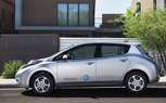 Nissan Struggling to Meet Demand for the Leaf