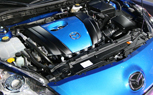 2012 Mazda3 SkyActiv Targets 40-MPG With Added Power