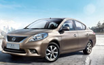 2012 Nissan Versa Rumored for New York Auto Show Debut
