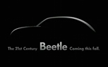 2012 Volkswagen Beetle Rumored to Debut at NY Auto Show
