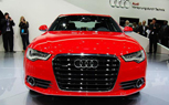 Audi Struggling to Meet Consumer Demand