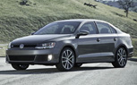 2012 Volkswagen Jetta GLI Revealed With 200-HP and a Proper Rear Suspension