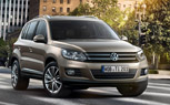 2012 Volkswagen Tiguan Revealed Ahead of Geneva Auto Show Debut