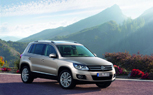 New Volkswagen Tiguan Debuts for Geneva