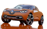 Renault Captur is How the French Say 'Nissan Juke'