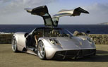 Pagani Huayra Confirmed for Sale in North America