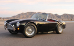 50th Anniversary Shelby Cobra Sells Out in Just 48 Hours