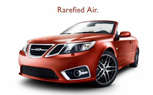 Saab 9-3 Convertible Independence Edition Previewed Ahead of Geneva Debut