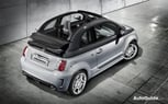 Fiat 500 Convertible to Debut This Spring; Abarth Model to Follow Thanks to Demand