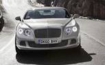 Bentley Planning 5-Door Coupe, SUV and Entry-Level Grand Tourer
