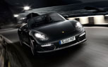 Porsche Boxster S Black Edition Gets Murdered-Out, With a Touch More Power