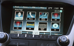 GM MyLink System Announced to Rival Ford's Sync