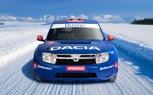 850-HP Nissan GT-R Powered Dacia Duster To Take On Pikes Peak