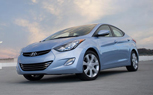 Hyundai Elantra, Canada's Best Selling Car?