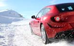 Ferrari FF 'Fast Four' New Photos, More AWD Winter Testing Shots