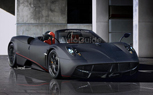 Pagani Huayra Roadster F Rendered into Reality