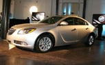 Chicago 2011: Buick Regal eAssist Adds Mild-Hybrid Option to Regal Lineup With 26/37-MPG