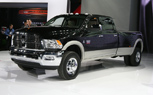 Chicago 2011: Ram Heavy Duty Updates Bring Class-Leading Torque, Towing