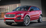New Jaguar Sports Car to Bow in 2012, 3 Series Rival and Crossover in 2014
