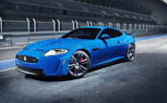 Jaguar's XKR-S: Fastest XK Yet With 550-HP [Geneva Preview]