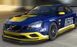 K-Pax Racing's New Volvo S60 Teased Ahead of 2011 World Challenge Debut