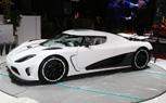 Geneva 2011: Koenigsegg Agera R Makes 1,115-HP Look Even Better Than It Sounds