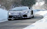 Lamborghini Aventado LP700-4 Teased Again in New Video