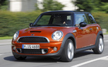 MINI Cooper SD Line Previewed Ahead of Geneva Debut With Lots of Torque