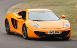 McLaren MP4-12C Enters Production; The British Exotic is Back
