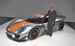 Porsche to Launch One New Model Each Year in Bid to Double Sales by 2018
