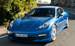 Porsche Panamera S Hybrid Revealed Ahead of Geneva Auto Show Debut [Video]