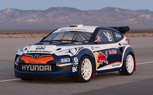 Chicago 2011: Hyundai Debuts 500-HP AWD Veloster Rally Car [Video]