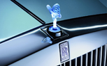 Rolls-Royce 102EX Electric Car Concept to Debut at Geneva Auto Show