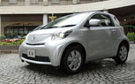 Toyota iQ EV to Debut at Geneva Auto Show, U.S. Leasing Program to Follow