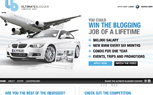 World's Best Job: A BMW, A Condo and $65K for Ultimate Blogger Gig at Canadian BMW Dealer