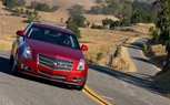 GM Recalls 50,000 Cadillac CTS Models for Rear Suspension Issue