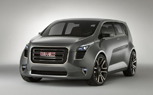 GMC Granite Confirmed For Production, Again