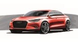 Audi Plans Four-Door A3 Concept at Geneva Auto Show