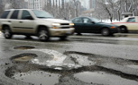 Avoid Potholes With Tips From AAA