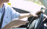 AAA Proves Texting and Driving Don't Mix on Closed Course [video]