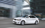2012 BMW ActiveE – The 1-Series Goes Electric